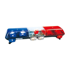 TBD-3501A/G Red Blue Police Light Bar for Car