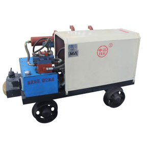 Explosion-proof Hydraulic Grouting Machine ZBY-140/7-11