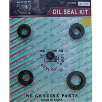 XL-125 Oil seal Set