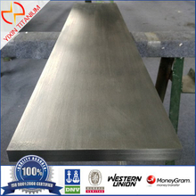 ASTM B381 Grade5 /F5 Titanium Forged Plate