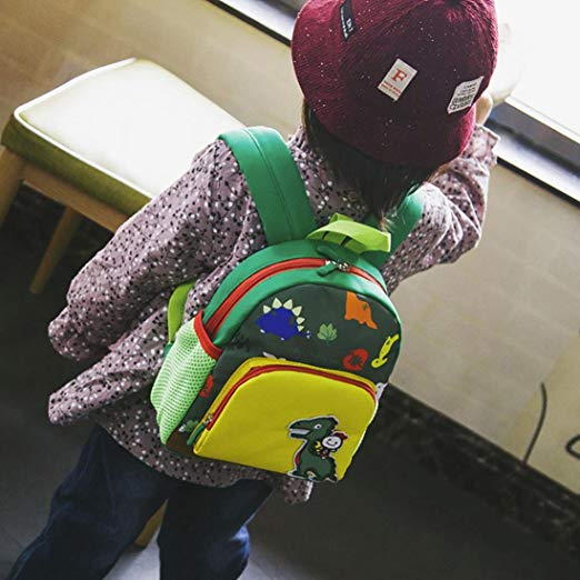 Cute Cartoon Backpack Kids Backpack Toddler School Bags for Boys Girls Kids  Book Bag 0775256acd974
