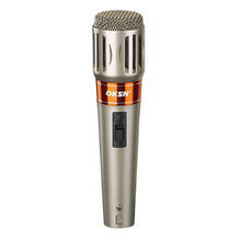 DM-217 cheap price wired microphone