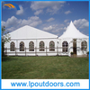 500 Person Free Stand Tarpaulin Party tent
