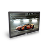 18.5'' Wall mounted advertising display