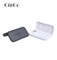 Ciggo P case _portable power bank for 808d batteries