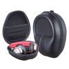 Black EVA Carrying Hard Case for Headphone