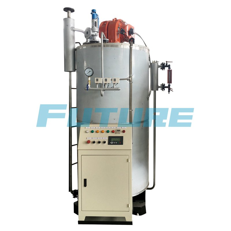 LSS Vertical Oil (Gas) Fired Steam Boiler