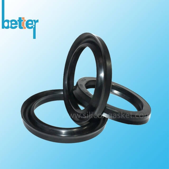 Silicone Rubber Gakset