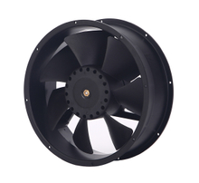 DC Axial Fan 254*89mm