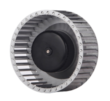 EC Centrifugal Fan Φ 133 - Forward Curved