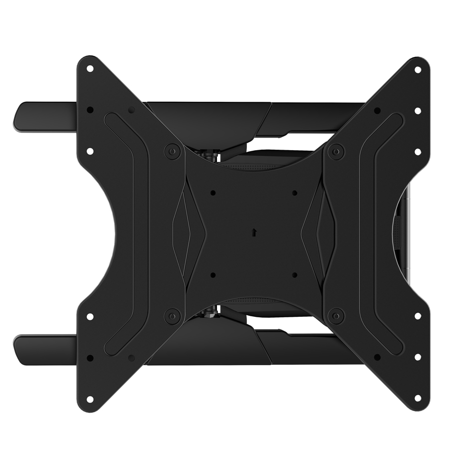 SPS400-L VESA 400x400 ultra slim articulating tv bracket manufacturer