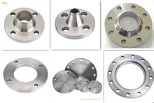 flange facing titanium flange Slip-on flange raised faceflanges