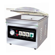 VA-400 tabletop vacuum packaging machine