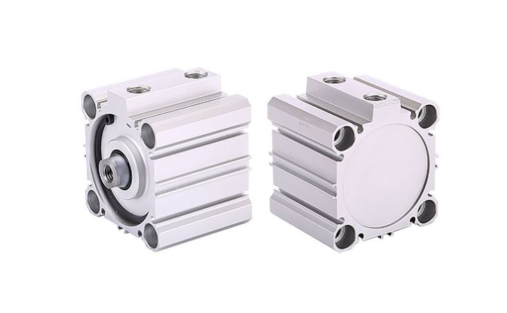 Standard Compact Cylinders CQ