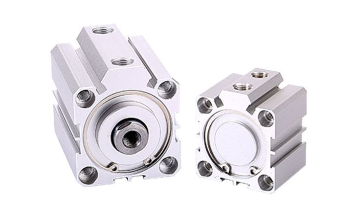 Standard Compact Cylinders SDA