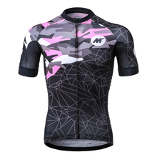 R1SS  Short Sleeve Cycling Jersey