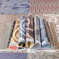 PVC Vinyl Plank Floor-Carpet Design2