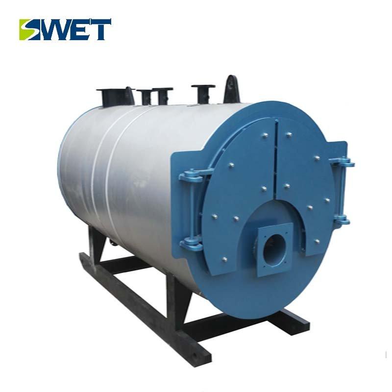 WNS4.2 MW gas oil hot water boiler - Buy hot water boiler, boiler ...
