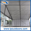 20m Clear Span Outdoor Large Marquee Tent with ABS and Glass Wall