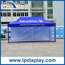 3x6m Outdoor Transparency Logo Imprint Gazebo Tent
