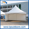 6m 20' High Peak Luxury Gazebo