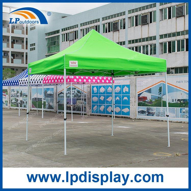 3X3m folding tent green006