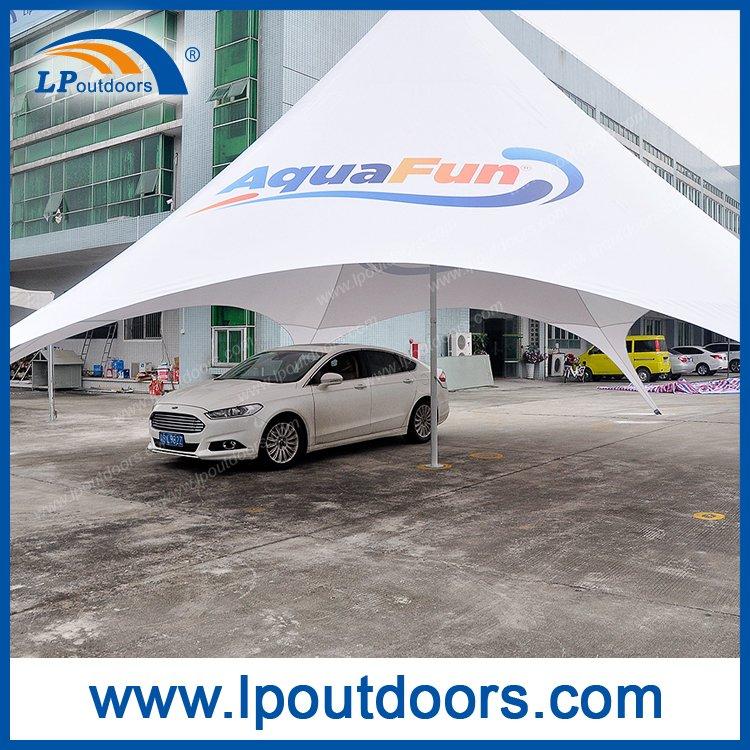 16m star tent006