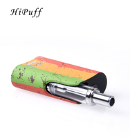 Ciggo Hipuff Mini _ thick oil vape mod automatic