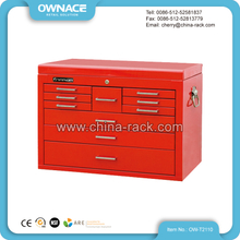 OW-T2110 Multi-layer Drawers Storage Chest Tool Cabinet