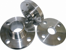 pressure-temperature rating titanium flanges