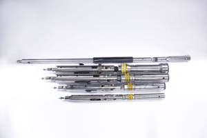 N/P/H Size Wireline Triple Tube Size Core Barrel Head Assembly, Overshot with Top Quality