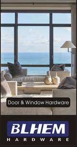 Door & Window Hardware