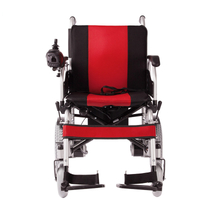 WOFFTOWN113 Outdoor Electric Wheelchair