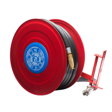 Manual&Swinging Fire Hose Reel