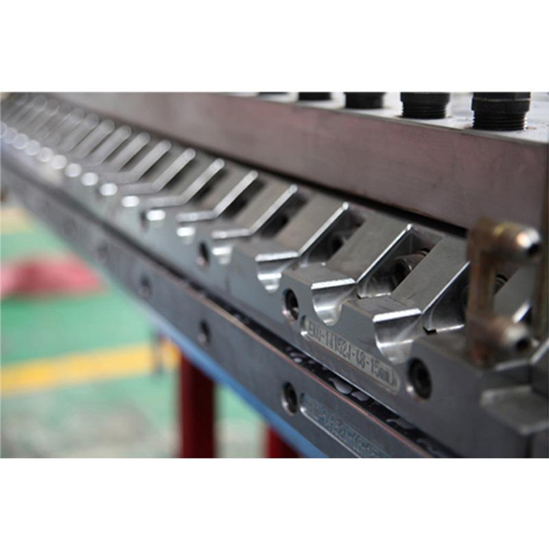 PVC Foam Board Production machine