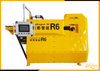 New Generation Fast VI CNC Rebar Bending Machine