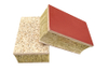 Rock Wool Wall Cladding System