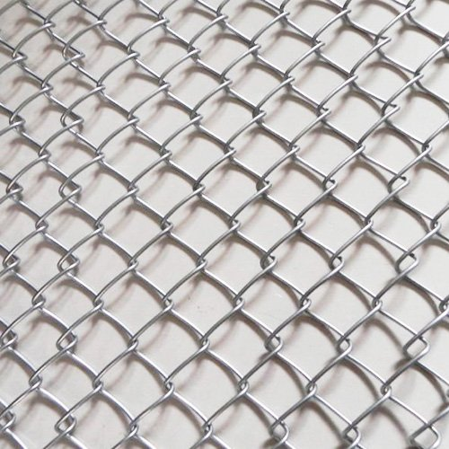 Decorative Used Chain Link Fence for Sale Factory Price - Hebei ...