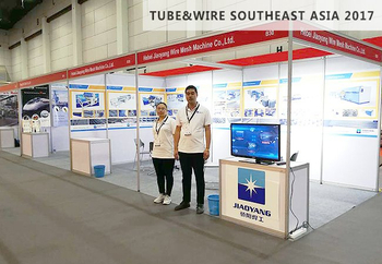 Tube&Wire Southeast ASIA 2017 1