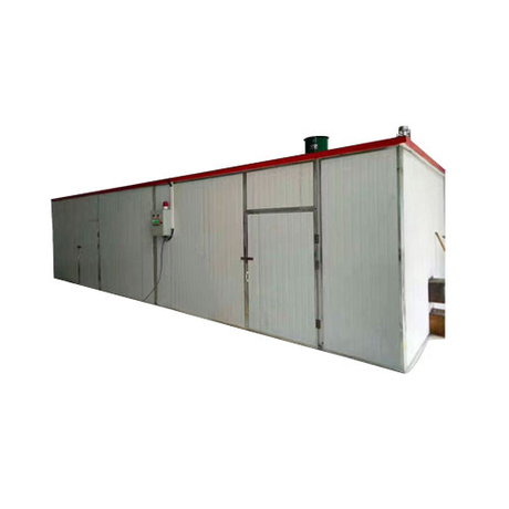 vegetables And Fruit Drying Machine
