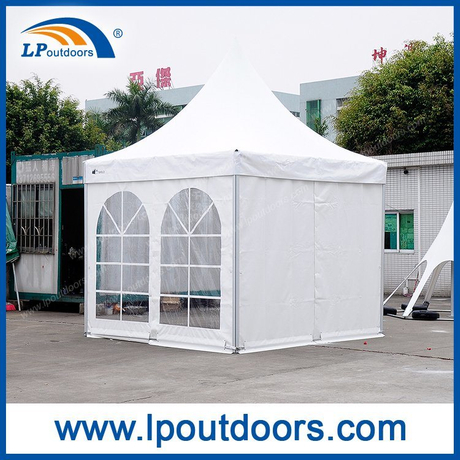3X3m Outdoor Small Pagoda Tent For Party