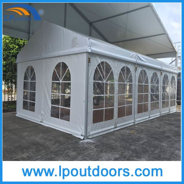5X9m Outdoor Clear Span Wedding Marquee Party Tent