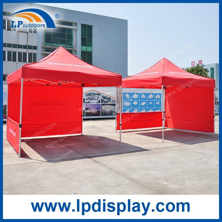3X3 folding tent004