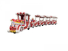 DJTT10 Clown train