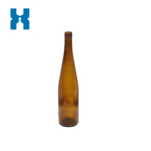 600ml Wine Glass Bottle for Wholesale