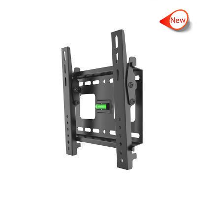 Universal steel tilting tv wall mount 4