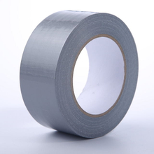 Waterproof Rubber Package Silver Sealing Duct Tape