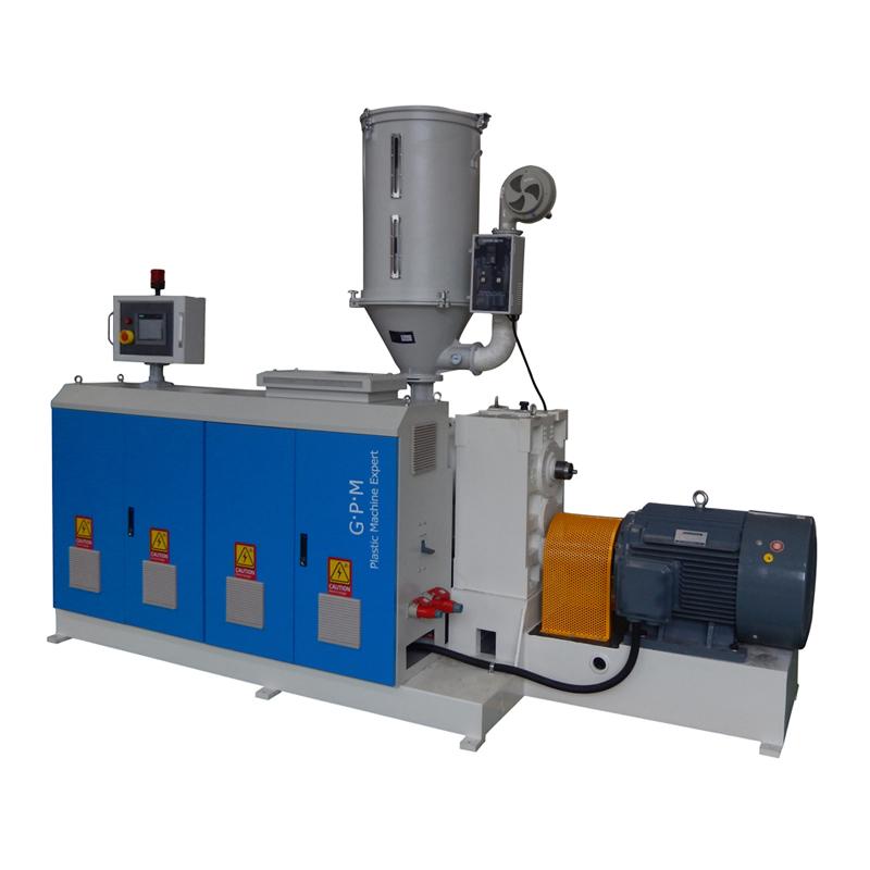 Single-Screw Extruding machine