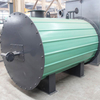 Gas Oil Fired Thermal Oil Heater