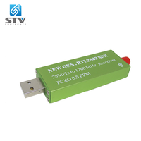 RTL2832 SDR USB Dongle with TCXO